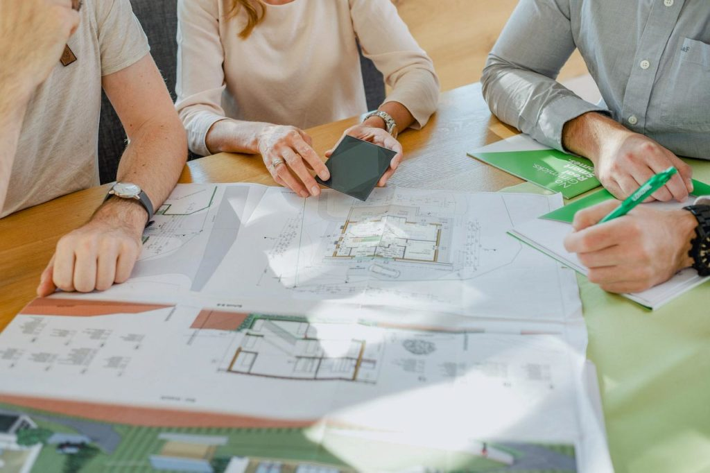 Smarthome Planer Bauträger
